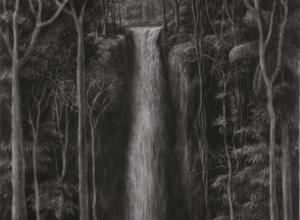 Caída de Aguas (Waterfall)