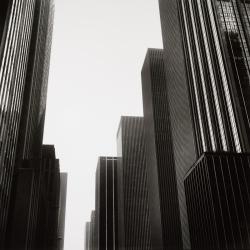 New York: Sixth Avenue (II)