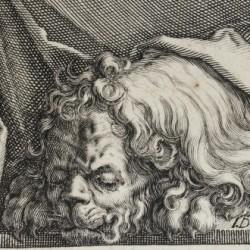 The Four Evangelists: Saint Mark