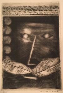 Portrait (Gilles de Rais)