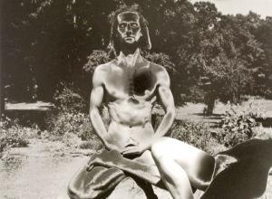 Before Awakening (Nude portfolio)