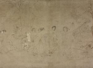 Titania's Fairie Court