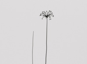Weed Against Sky, Detroit