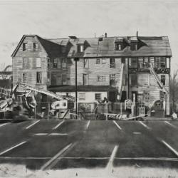 Renovation of the Kirkland Hotel
