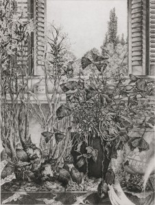 Alternate Landscape, 1999.43.4