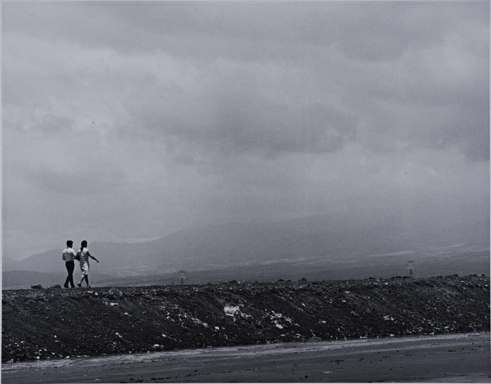 Manuel Álvarez Bravo, Ya mero (Almost), 1968