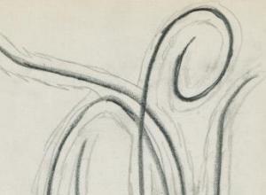 Untitled (Dance Swirl)