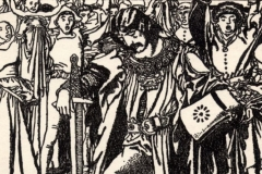 The Story of Sir Launcelot and his Companions
